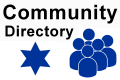Fairfield City Community Directory