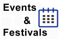 Fairfield City Events and Festivals Directory